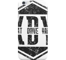 Kuat Drive Yards iPhone Case/Skin