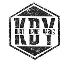 Kuat Drive Yards Photographic Print