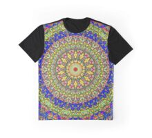Design Table Product With Many Tricks Number 7 Graphic T-Shirt
