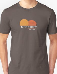 Star Wars Mos Eisley T-Shirt