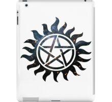 Supernatural Galaxy  iPad Case/Skin