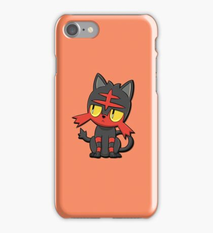 Litten iPhone Case/Skin