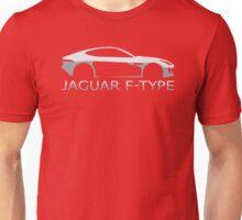 f-type Unisex T-Shirt