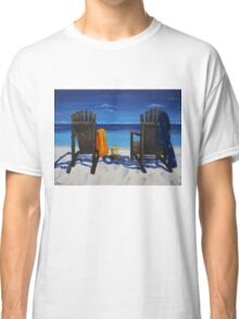 holiday cocktail Classic T-Shirt