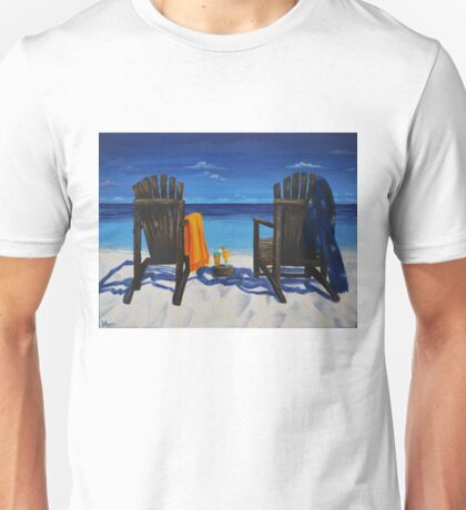 holiday cocktail Unisex T-Shirt