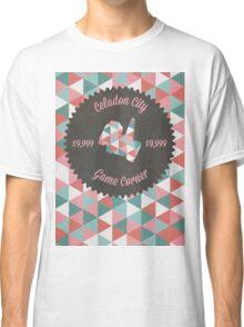 Celadon Game Corner Classic T-Shirt