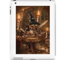 The Small Hours iPad Case/Skin