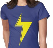 Ms. Marvel - Kamala Khan Womens Fitted T-Shirt