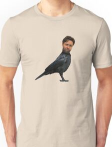 Russell Crowe? Russell Crow. Unisex T-Shirt