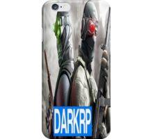 Garry's Mod DarkRP Phone Case iPhone Case/Skin
