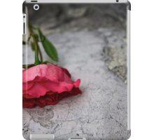 sl-week-2-rouge iPad Case/Skin