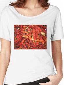 chili Women's Relaxed Fit T-Shirt