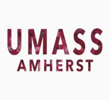 UMass Amherst Kids Tee