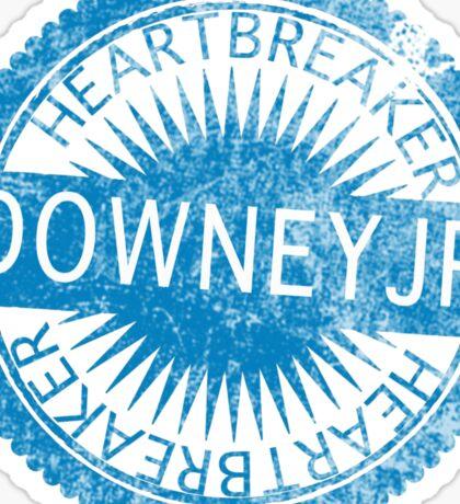 DOWNEY STAMP Sticker