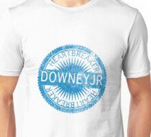 DOWNEY STAMP Unisex T-Shirt