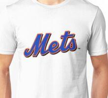 NEW YORK METS 2016 Unisex T-Shirt