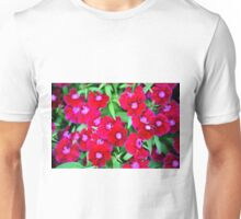 William Clusters Unisex T-Shirt