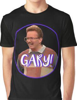 My Stepdad, Gary Graphic T-Shirt