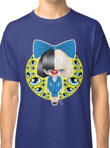 Chibi Sia SNL Classic T-Shirt