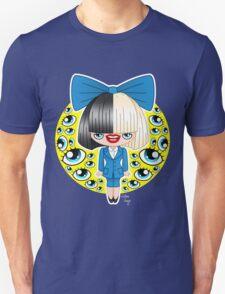 Chibi Sia SNL Unisex T-Shirt