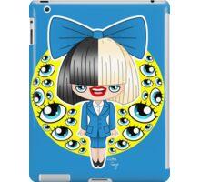 Chibi Sia SNL iPad Case/Skin