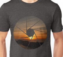 Gazing Into Tomorrow Unisex T-Shirt