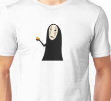 No Face offering Unisex T-Shirt