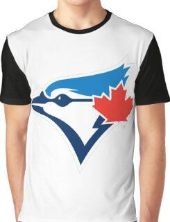 TORONTO BLUE JAYS Graphic T-Shirt