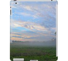Memorial Marsh iPad Case/Skin