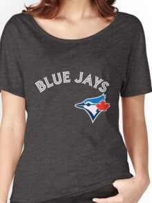 TORONTO BLUE JAYS 2016 Women's Relaxed Fit T-Shirt