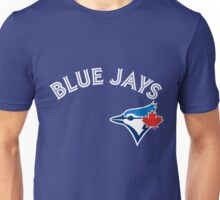 TORONTO BLUE JAYS 2016 Unisex T-Shirt