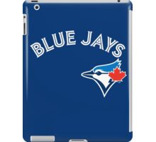 TORONTO BLUE JAYS 2016 iPad Case/Skin