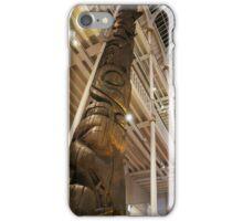Tall Totem iPhone Case/Skin