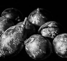 Radishes by Martina Fagan