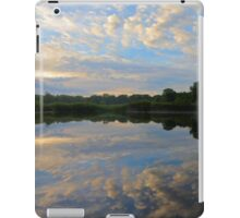 Memorial Reflections iPad Case/Skin