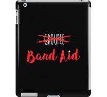Band Aid iPad Case/Skin