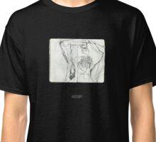 Death Grips / MC Ride Sketch Classic T-Shirt