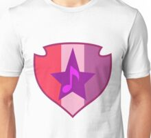 Sweetie Belle Cutie Mark My Little Pony Unisex T-Shirt