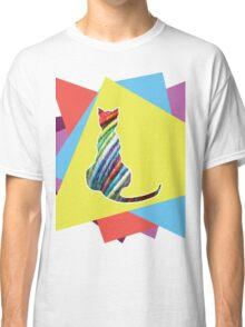 Yarn cat Classic T-Shirt