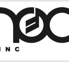 Moog Music Sticker
