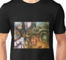 Infinity Gauntlet Unisex T-Shirt