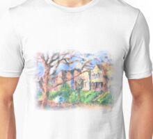 HOUSES Unisex T-Shirt