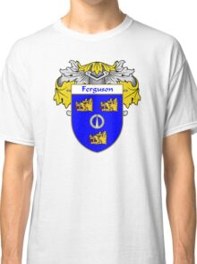 Ferguson Coat of Arms/Family Crest Classic T-Shirt