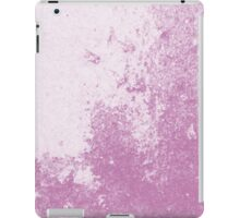 Earth Sweat Design (Bodacious Color) iPad Case/Skin
