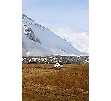 ICELAND XX Photographic Print