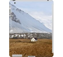 ICELAND XX iPad Case/Skin