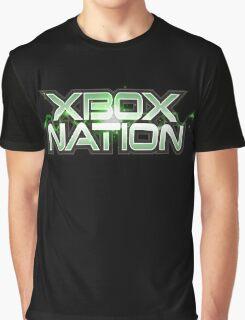 Xbox Nation Graphic T-Shirt