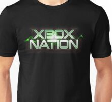 Xbox Nation Unisex T-Shirt