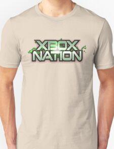 Xbox Nation Unisex T-Shirt