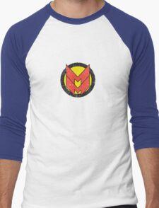 Miracleman (distressed) Men's Baseball ¾ T-Shirt